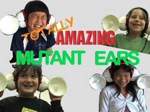 mutant ears